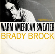 Brady Brock - Warm American Sweater