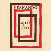 Fernando - Enter To Exit
